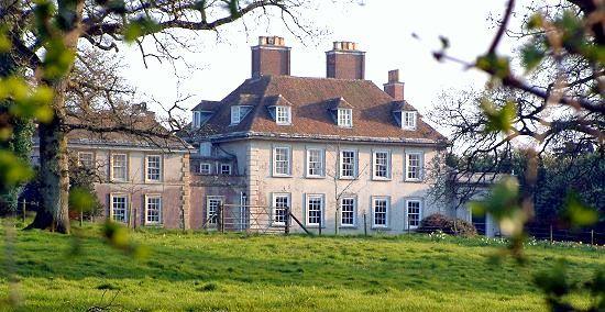 High Hall Wimborne Perfect Wedding Locations