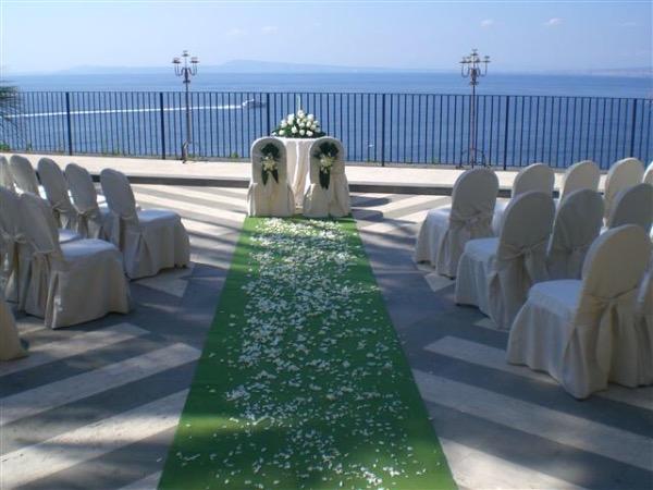 Villa Fondi Perfect Weddings Abroad