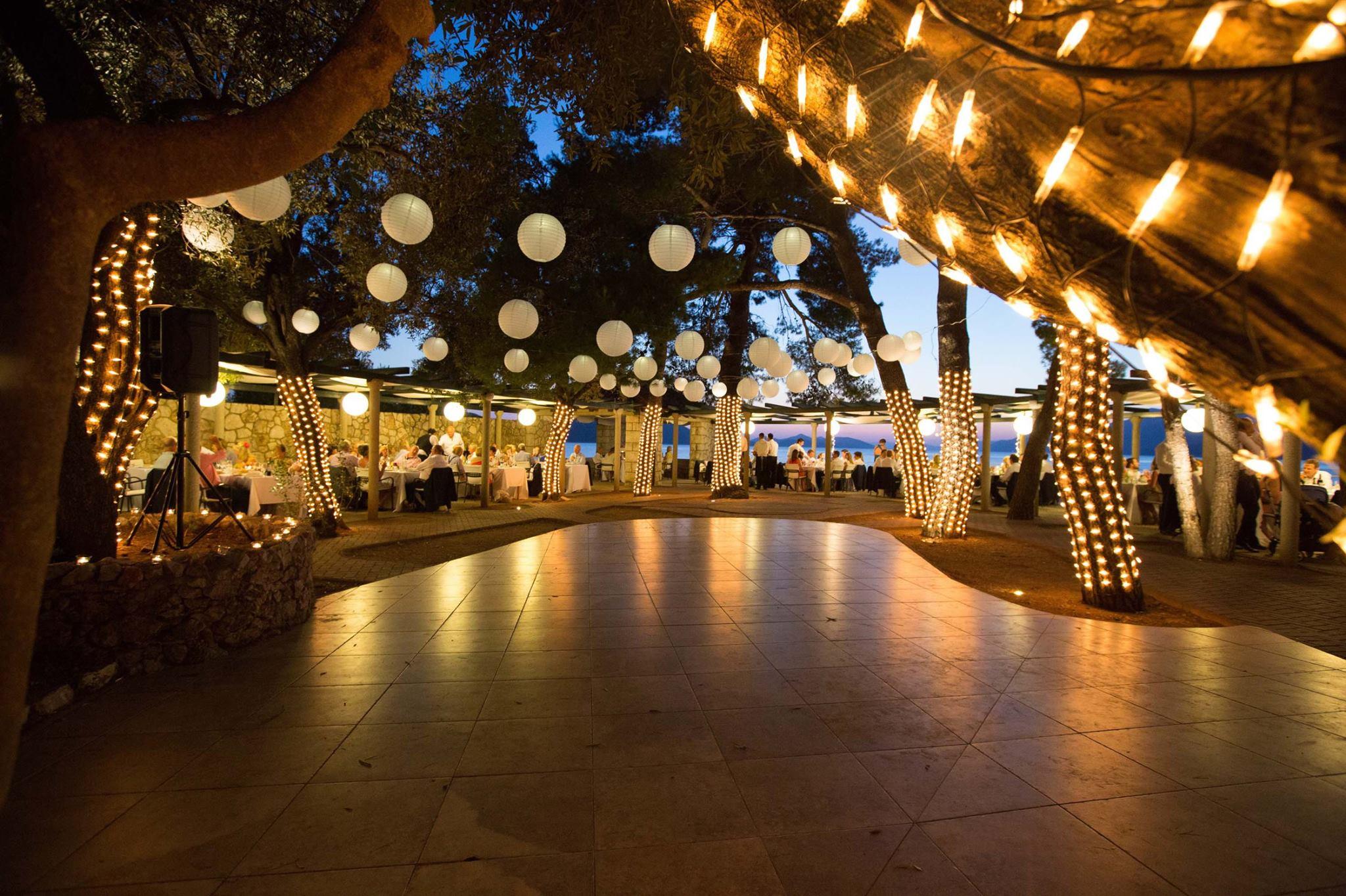 Villa Rose Weddings Abroad In Croatia Get Married Abroad