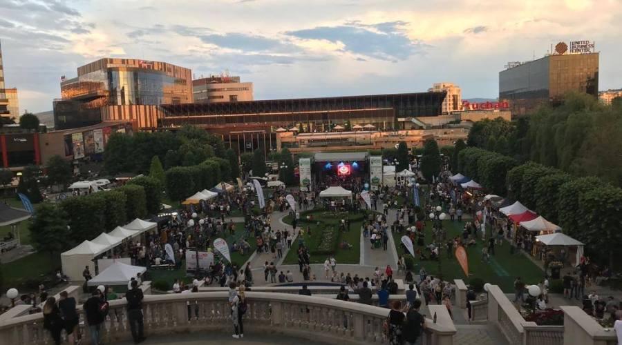 Festivalul girafelor bere artizanala-2019