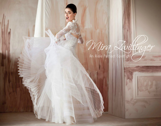 Wedding Dresses Israeli Designer Mira Zwillinger Perfete,Navy Blue Wedding Dress Plus Size