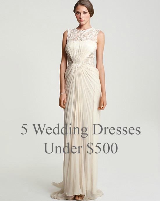 Friday Five For Five Wedding Dresses Under 500 Dollars Volume 10 Perfete,Summer Wedding Tea Length Mother Of The Groom Dresses