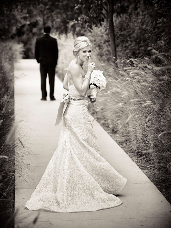 Pretty Perfect Wedding First Look Ideas Perfete