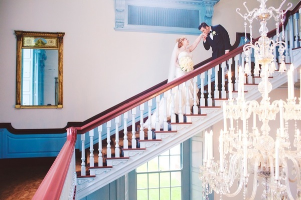 The Henry Ford Museum Wedding by Mioara Dragan Photography25