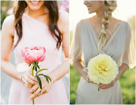 1. Picotte Weddings via Style Me Pretty   Jose Villa Photography via Wedding Party App