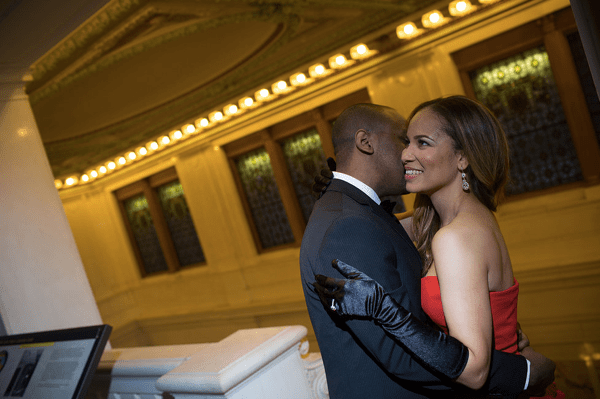 Baltimore Engagement by Wale Ariztos Photography 20