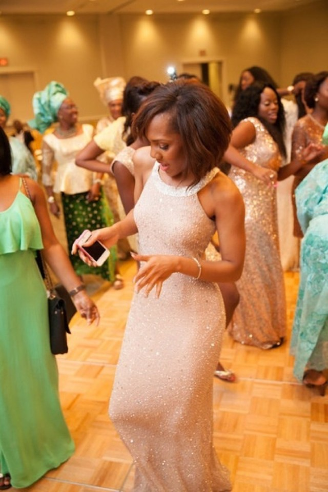 Classic Ballroom Wedding - Inije Photography 15
