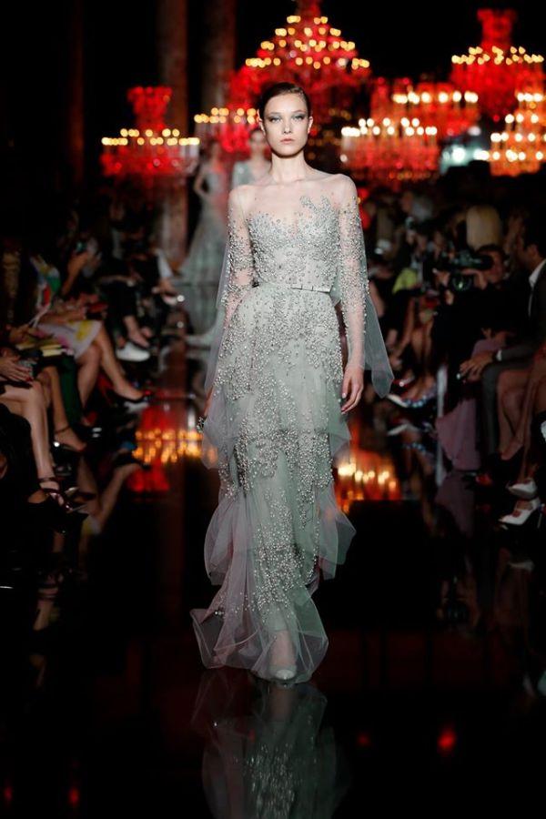 Elie Saab Wedding Inspiration