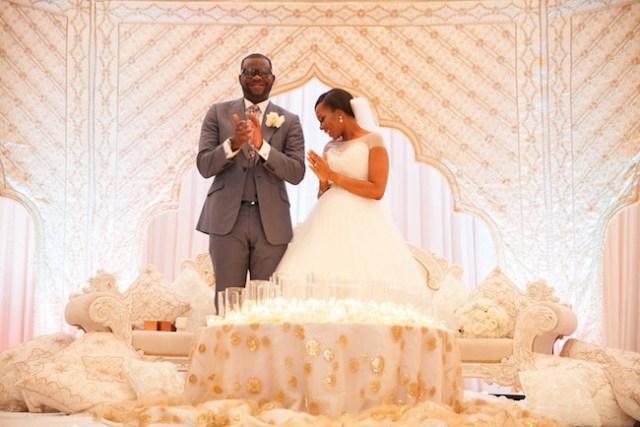 Lawrence Wedding - Inije Photography