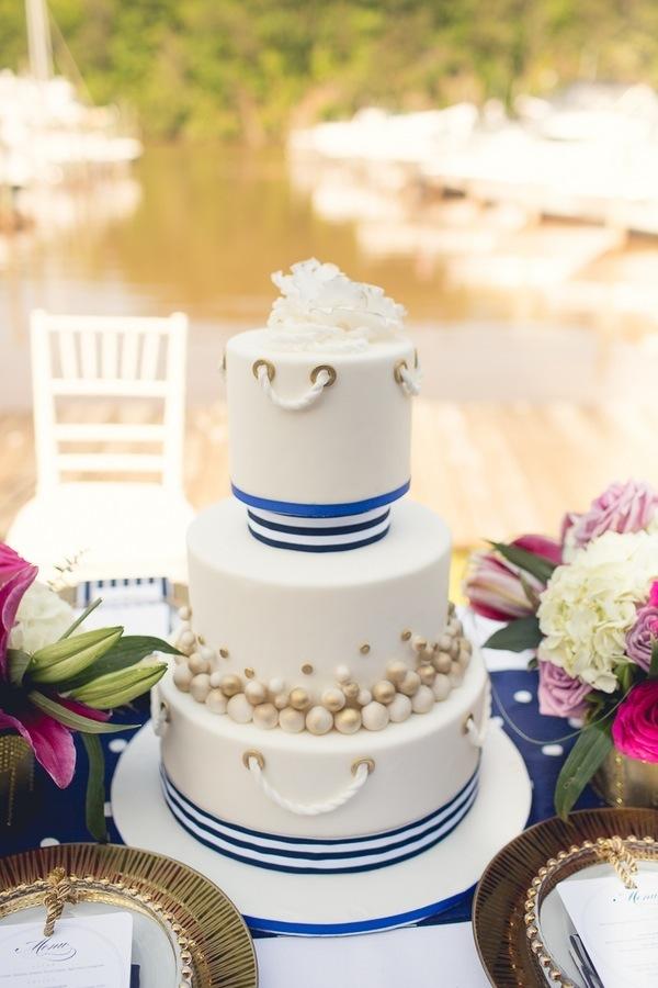 Nautical Wedding Inspiration by Judah Avenue 36