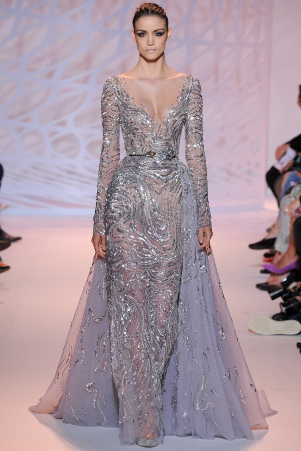 Zuhair Murad Couture 2014 Collection 3