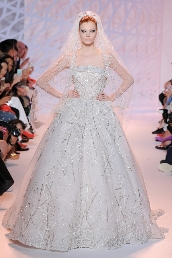 Zuhair Murad Couture 2014 Collection 5