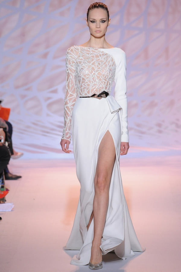 Zuhair Murad Couture 2014 Collection 6