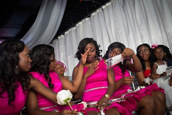 Heaven Orlando Wedding by Dotun Ayodeji Photography 1