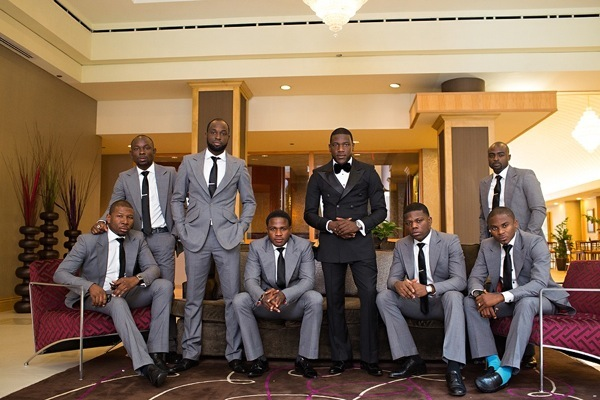 Heaven Orlando Wedding by Dotun Ayodeji Photography 111