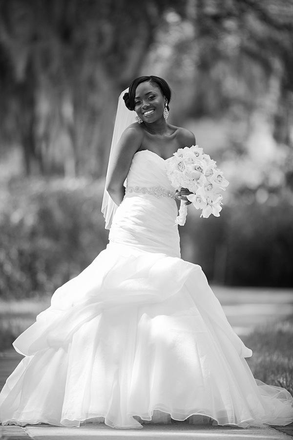 Heaven Orlando Wedding by Dotun Ayodeji Photography 123