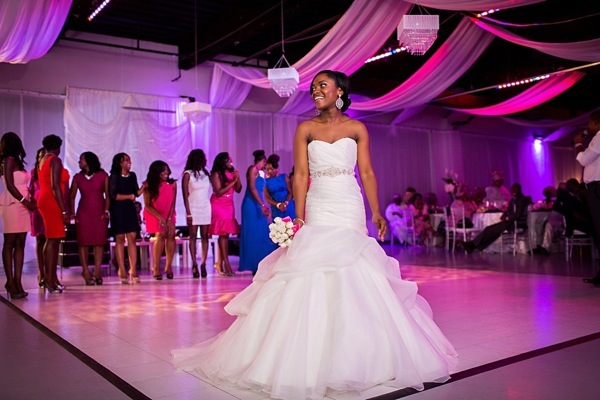 Heaven Orlando Wedding by Dotun Ayodeji Photography 140
