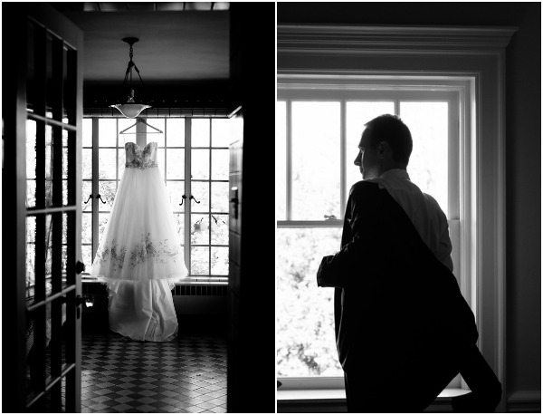 Hycroft Mansion Wedding by Will Pursell Photography