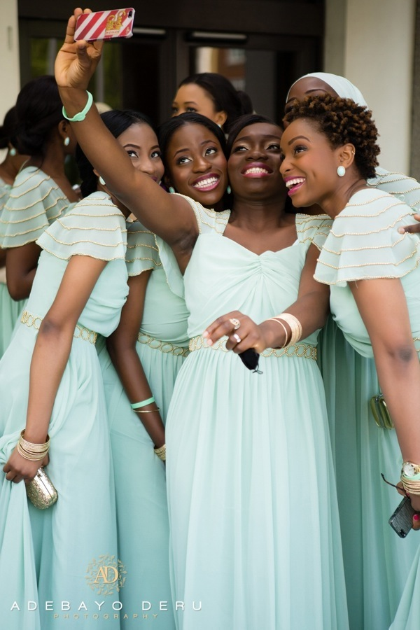 Landmark London Wedding by Adebayo Deru Photography 23