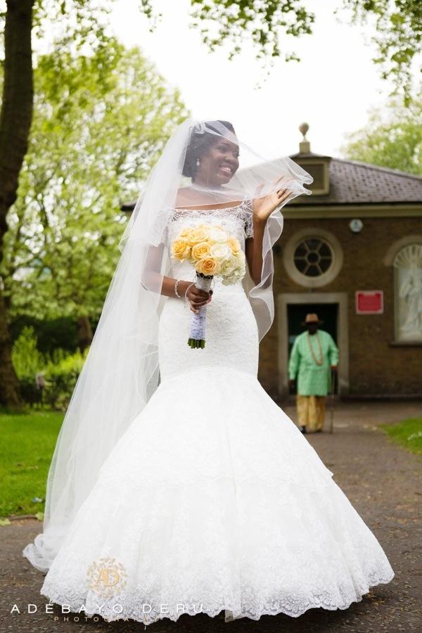 Landmark London Wedding by Adebayo Deru Photography 30