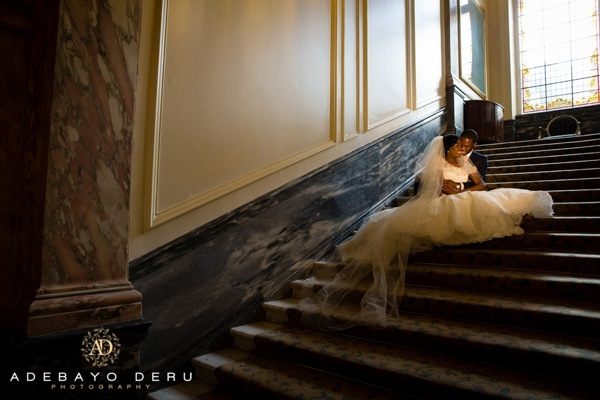 Landmark London Wedding by Adebayo Deru Photography 54