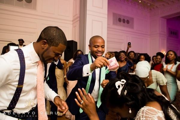 Landmark London Wedding by Adebayo Deru Photography 80