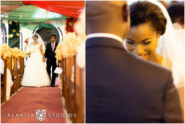 Ndali and Kayode-Nigerian Wedding