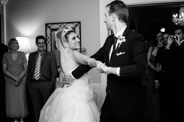 Pink Wedding at the Hycroft Mansion Will Pursell Photography 78