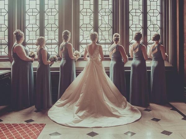 Columbia Club Wedding in Indiana56