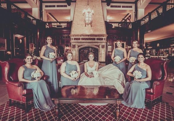Columbia Club Wedding in Indiana6