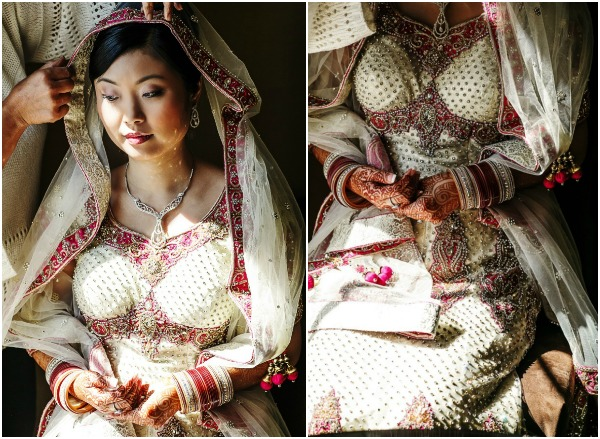 Indian Wedding - Nadia D