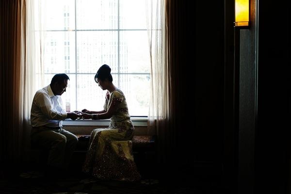Jenny and Anil's Wedding in Atlanta 7