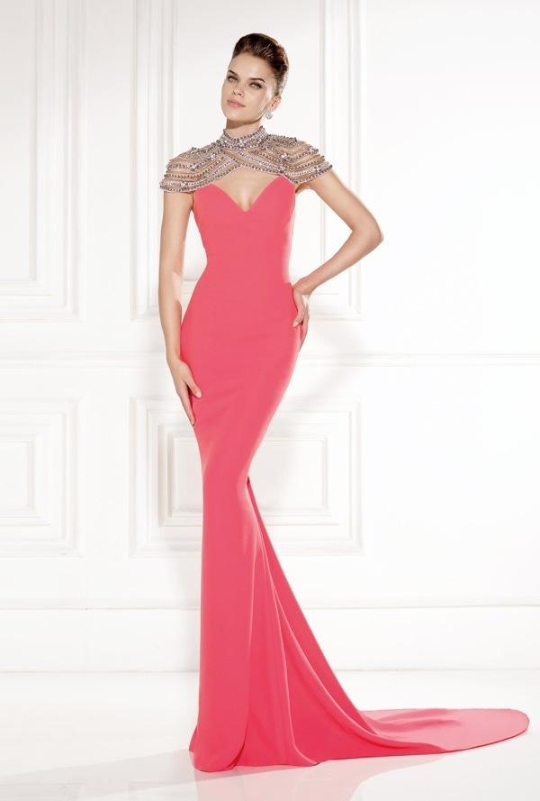 Reception Dresses by Tarik Ediz 39