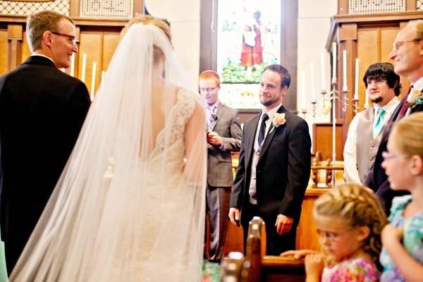 Tennessee Wedding by Michael Kaal Photography 17