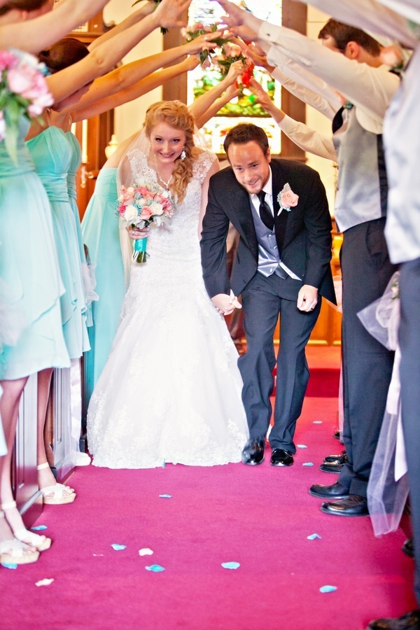 Tennessee Wedding by Michael Kaal Photography 20