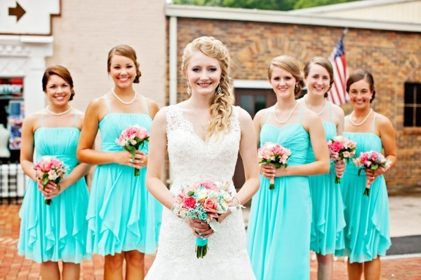 Tennessee Wedding by Michael Kaal Photography 23