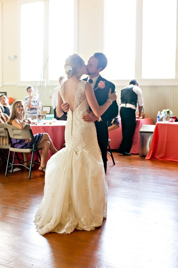 Tennessee Wedding by Michael Kaal Photography 29
