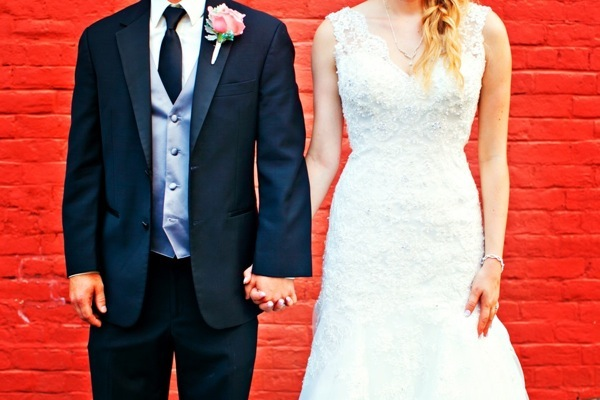 Tennessee Wedding by Michael Kaal Photography 43