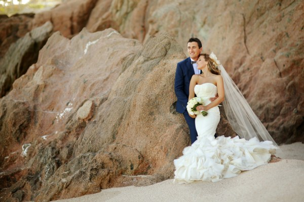 Elegant Destination Wedding in Cabo 61