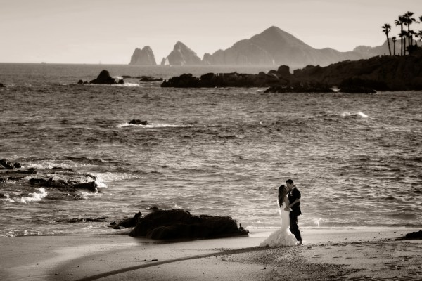 Elegant Destination Wedding in Cabo 64