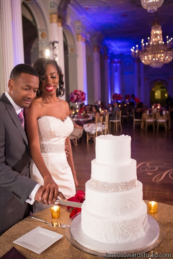 Glamorous Atlanta Wedding by Lemiga Events (107)