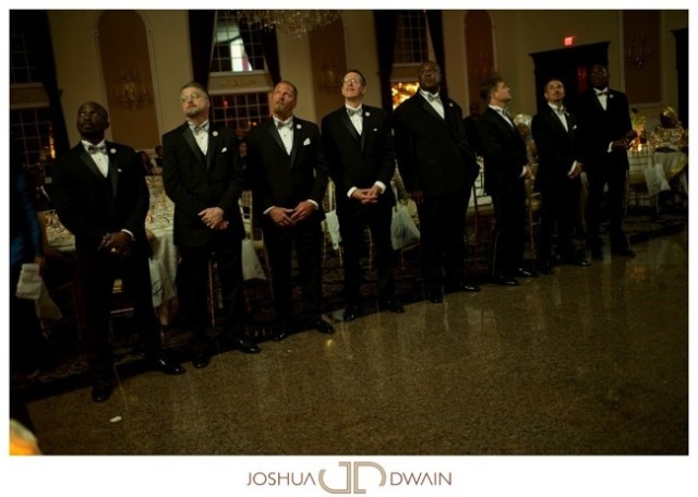 The Estate at Florentine Gardens Wedding by Joshua Dwain 139