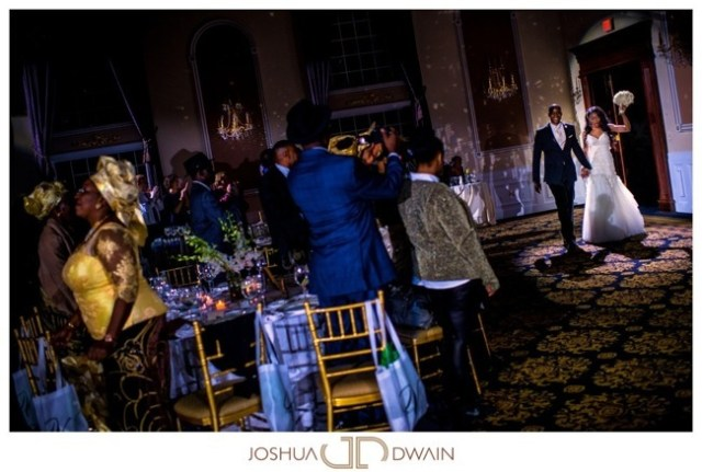 The Estate at Florentine Gardens Wedding by Joshua Dwain 16