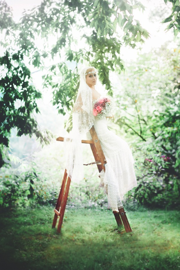 Boho Inspiration Shoot by La Candella Weddings15