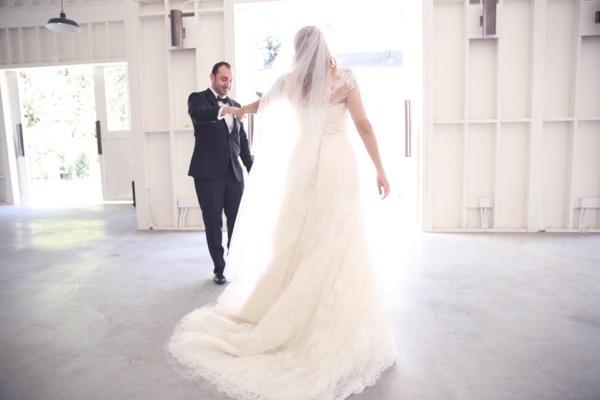Breathtaking Beverly Hills Hotel Wedding 32