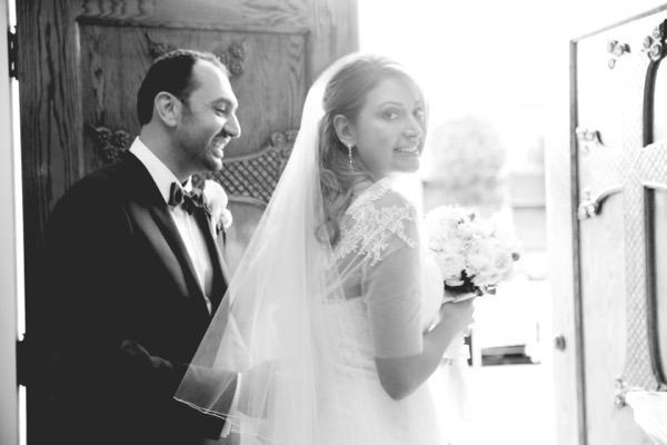 Breathtaking Beverly Hills Hotel Wedding 53