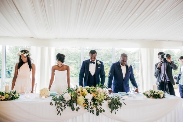 Chic Tented Wedding at Fennes by Dollhouse Events 83