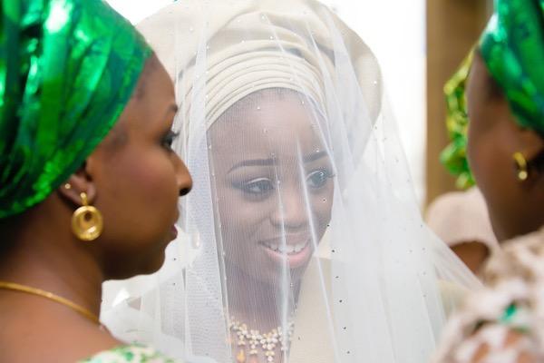 Kike and Tayo - Traditional Wedding  60