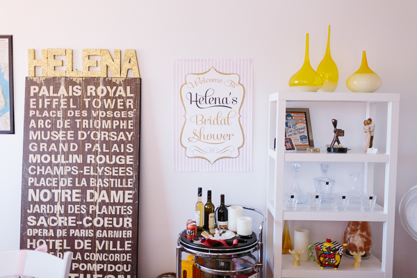 Kitchen Tea Bridal Shower by  Ducky Jessica Photography 0