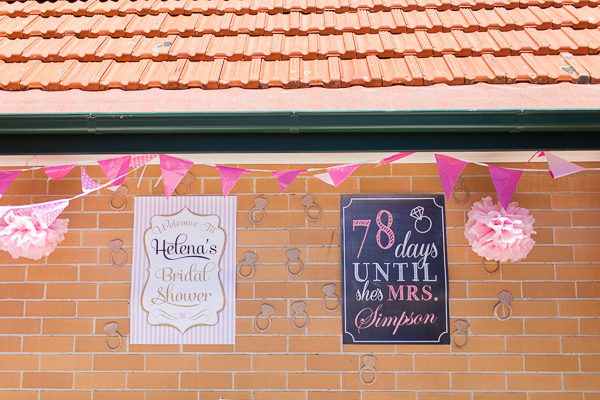 Kitchen Tea Bridal Shower by  Ducky Jessica Photography 18